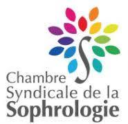chambre syndicale de sophrologie logo de la chambre chambre syndicale de la sophrologie