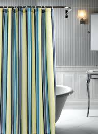 Teal And Brown Shower Curtain Orange Chevron Shower Curtain Blue And Cream Fabric Bathroom