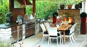 cuisine d été extérieure en cuisine exterieure pas cher cuisine d exterieur cuisine d ete