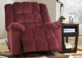 Red Recliner Sofa Applepro Furniture