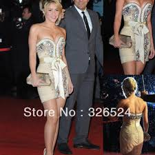 celebrity dresses red carpet sale plus size masquerade dresses