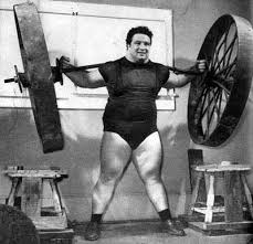 Bench Press Records By Weight Class Paul Anderson Weightlifter Wikipedia