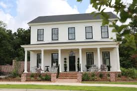 modern farmhouse featured on north augusta christmas tour of homes
