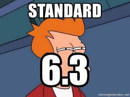 Fry Meme Generator - standard 6 3 futurama fry meme generator
