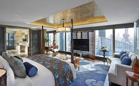 the 2017 world u0027s best hotels in shanghai travel leisure