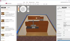 Kitchen Design Software Free by 6 Best Free Kitchen Design Software For Windows