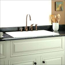 drop in farmhouse sink drop in farm sink farmhouse apron kitchen sinks drop in farmhouse