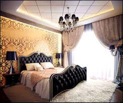 Teal And Gold Bedroom by Purple And Gold Bedrooms Of With Pictures Extraordinary Bedroom