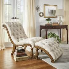 lark manor celya chaise lounge and ottoman set u0026 reviews wayfair