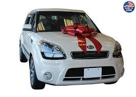 car bows 30 inch magnetic car bows cheap dealer supplies
