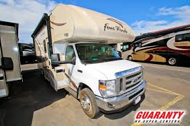 search results class c four winds thor guaranty rv