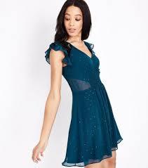 women u0027s blue dresses royal blue u0026 navy dresses new look