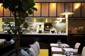 restaurant cuisine ouverte restaurant manger gourmets co