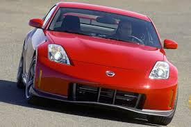 nissan 350z used india 2007 nissan 350z information and photos zombiedrive