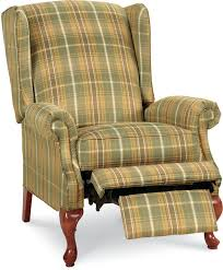 jennings high leg recliner town u0026 country furniture