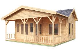 2 bedroom log cabin 2 bed log cabin new design 6 0m x 7 0m