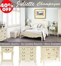 ivory bedroom furniture sets ebay
