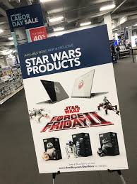 star wars force friday at best buy u2013 guy and the blog