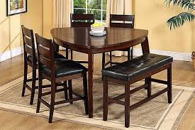 triangle dining room table 20 softly shaped curves of triangular dining tables room dining