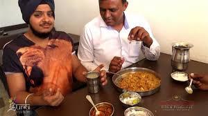 jodhpur cuisine jodhpur food travel hosted by gagan kumar