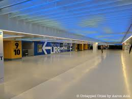 Penn Station Floor Plan by Penn Station Has A New West End Concourse And Entrance At The