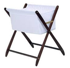 Mini Crib Vs Bassinet by Help Where Should The New Baby Sleep A Cup Of Jo