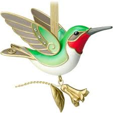 17 best hallmark of birds ornaments images on