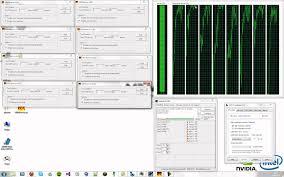tutorial windows test de stress velocidad y temperatura del