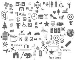 free icons vector graphics free vectors vector