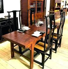 long narrow kitchen table narrow dining table lo3zamosc info
