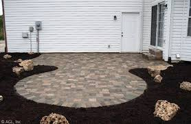 patios driveways walks landscape design outdoor living