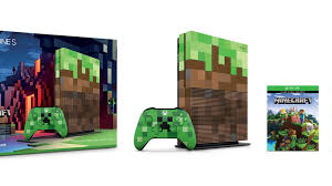 these are the top xbox one bundles you can buy for the holidays black friday gaming deal get 30 off a minecraft xbox one s bundle