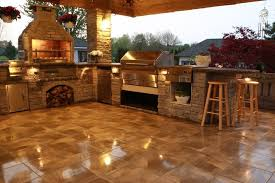 plain delightful outdoor kitchen grills custom outdoor kitchens