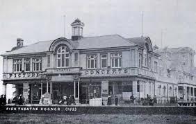 vintage bognor pier bygone bognor pinterest selsey f c
