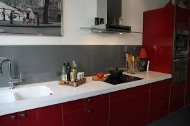 decorer une cuisine deco cuisine gris blanc et newsindo co