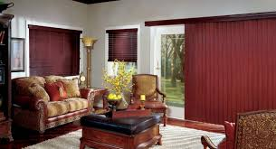 Window Treatments For Sliding Glass Doors With Vertical Blinds - vertical blinds for patio door rustic window treatments for patio