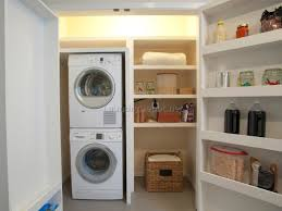Laundry Room Storage Shelves by Laundry Room Storage Between Washer And Dryer 2 Best Laundry