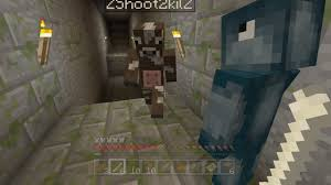 Stampy Adventure Maps Minecraft Xbox The Infected Temple Stampy U0027s Rubbish At Jumps