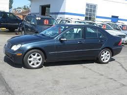 2003 mercedes c class 2003 mercedes c class c240 sedan in concord nh price auto sales