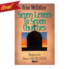 breaking the bread of revelation volume 2 seven letters to seven