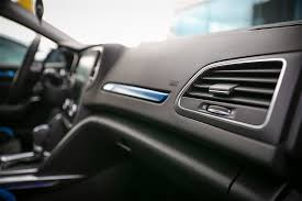 renault interior driven 2016 renault megane gt interior assessment autoevolution