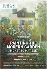 the monet family in their garden at argenteuil film review u0027painting the modern garden monet to matisse
