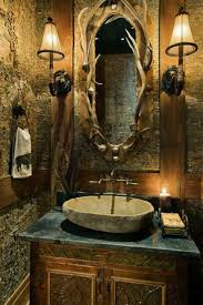 cave bathroom home design western bathroom decorating ideas home design inspirations