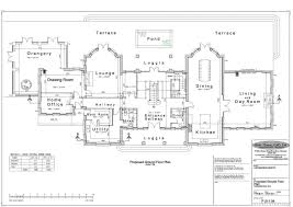 large home plans baby nursery georgian farmhouse plans large house plans home