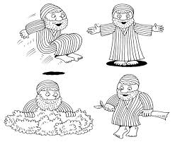 Zacchaeus Coloring Pages Free To Print 2 Coloringstar Zacchaeus Coloring Page
