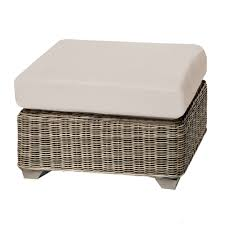 tk classics cape cod 10 piece outdoor wicker patio furniture