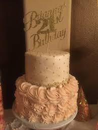 pastel pink and gold drip cake for francesca u0027s 21st birthday