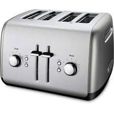 Toastess Toaster Kitchenaid Small Appliances Appliances The Home Depot