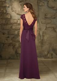 bridesmaid gown satin with illusion neckline bridesmaid dress style 101 morilee