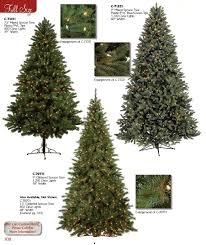 line trees